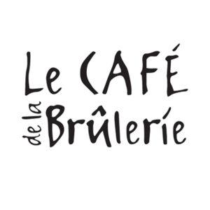 CAFÉ DE LA BRULERIE EN VRAC
