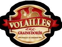 VOLAILLES AUX GRAINS DORÉS BURGERS AU POULET UN