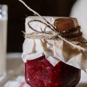 Confiture, caramel et tartinade