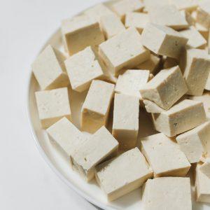 Tofu, tempeh et autres protéines